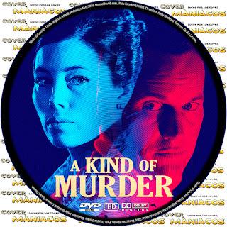 GALLETAEL CUCHILLO - A KIND OF MURDER - 2016