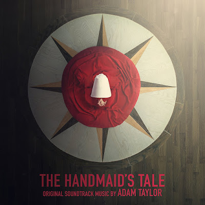 The Handmaid's Tale Series Soundtrack Adam Taylor