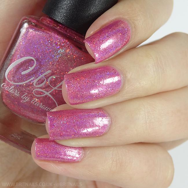 Colors By Llarowe Pretty In Pink