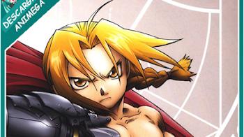 Fullmetal Alchemist 51/51 Audio: Latino Servidor: Mega