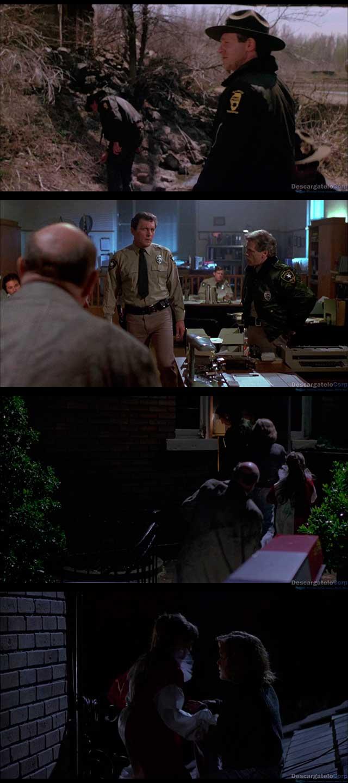 Halloween 4 El regreso de Michael Myers (1988) HD 1080p Latino