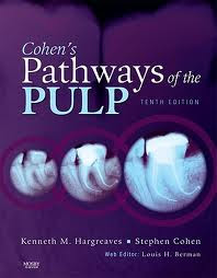 Cohen's Pathways of the Pulp Expert Consult, 10 edition