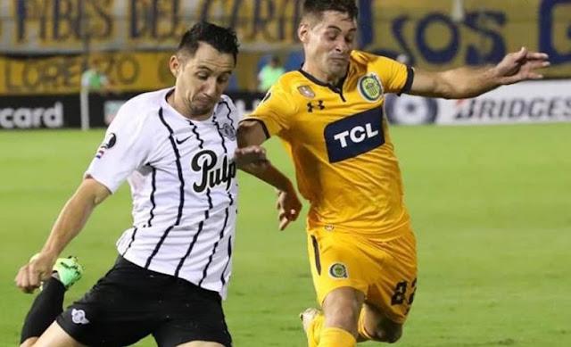 Rosario Central vs Libertad VER EN VIVO ONLINE por la fecha 6 de la Copa CONMEBOL Libertadores 2019.