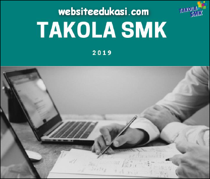 Panduan Aplikasi Takola SMK 2019