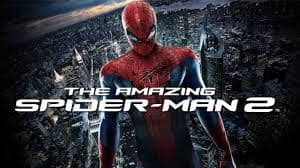 The Amazing Spider-Man 2 highly compressed games for android