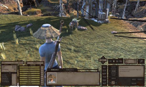 Download Kenshi PC Game Full Version Free