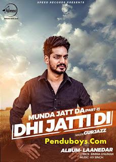 Laanedar Gurjazz Download Album