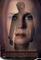 Nocturnal Animals (2016) Poster