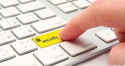 Cara Mudah Tingkatkan Keamanan Komputer