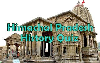 hp history quiz online