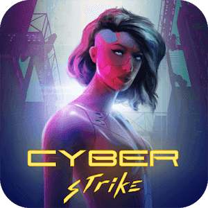 Cyber Strike - Infinite Runner v1.5 Apk Mod [Money]