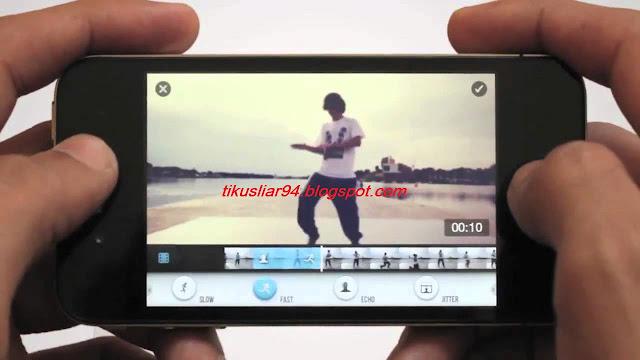 Aplikasi Edit Video Terbaik dan Mudah Untuk Android Terbaru