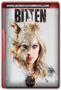 Bitten 3ª Temporada – Torrent WEB-DL 720p Dublado e Legendado