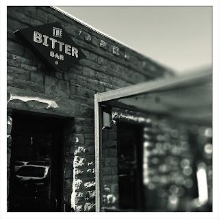 whiskey chick Bitter Bar Boulder Colorado