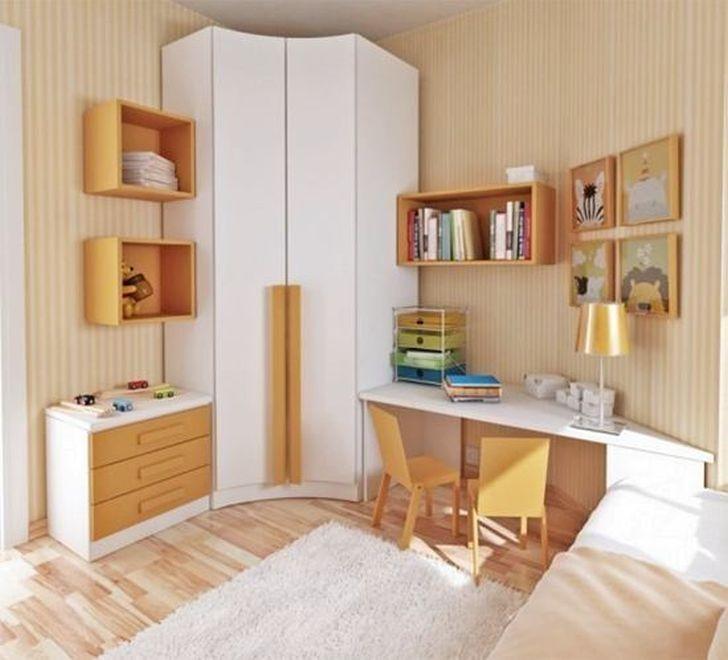 Best Corner Bedroom Furniture Storage Units