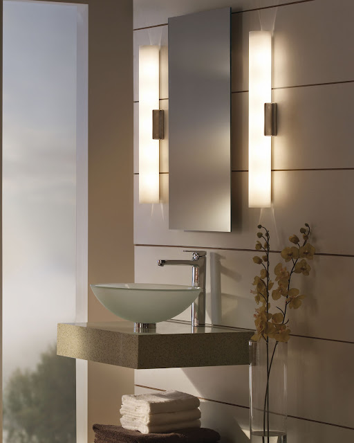 Bathroom Mirror Lights with Marvelous Settings 5