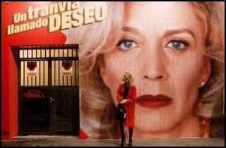 Todo sobre mi madre (Pedro Almodóvar, 1999)
