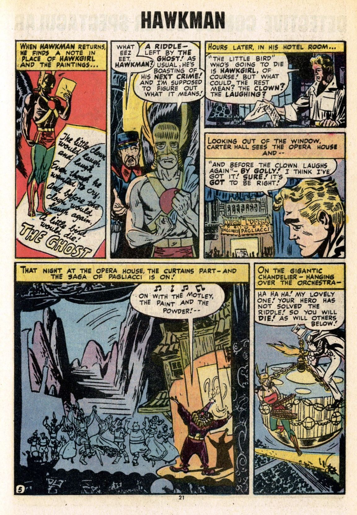 Detective Comics (1937) 439 Page 20