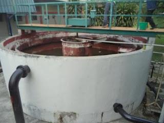 wtp adalah suatu proses untuk mendapatkan air bersih dari air kotor