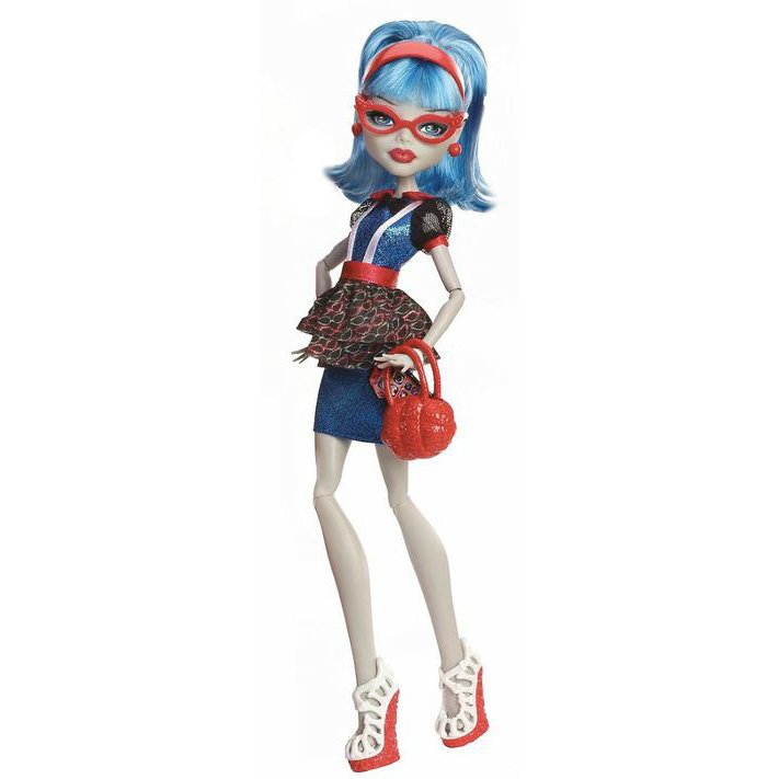 mh ghouls night out ghoulia yelps - Ghoulia Yelps