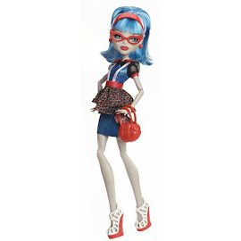 MH Ghoul's Night Out Ghoulia Yelps Doll