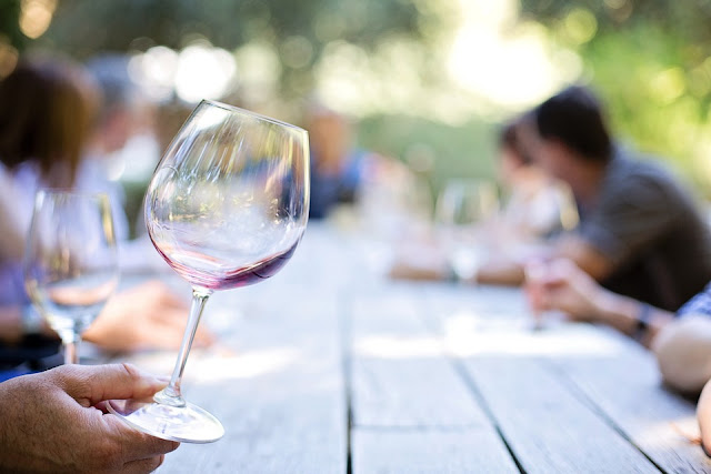 Découverte des vignobles autour de Lyon