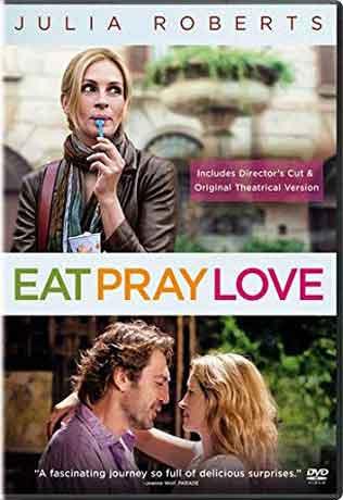 film motivasi untuk perempuan- eat pray and love