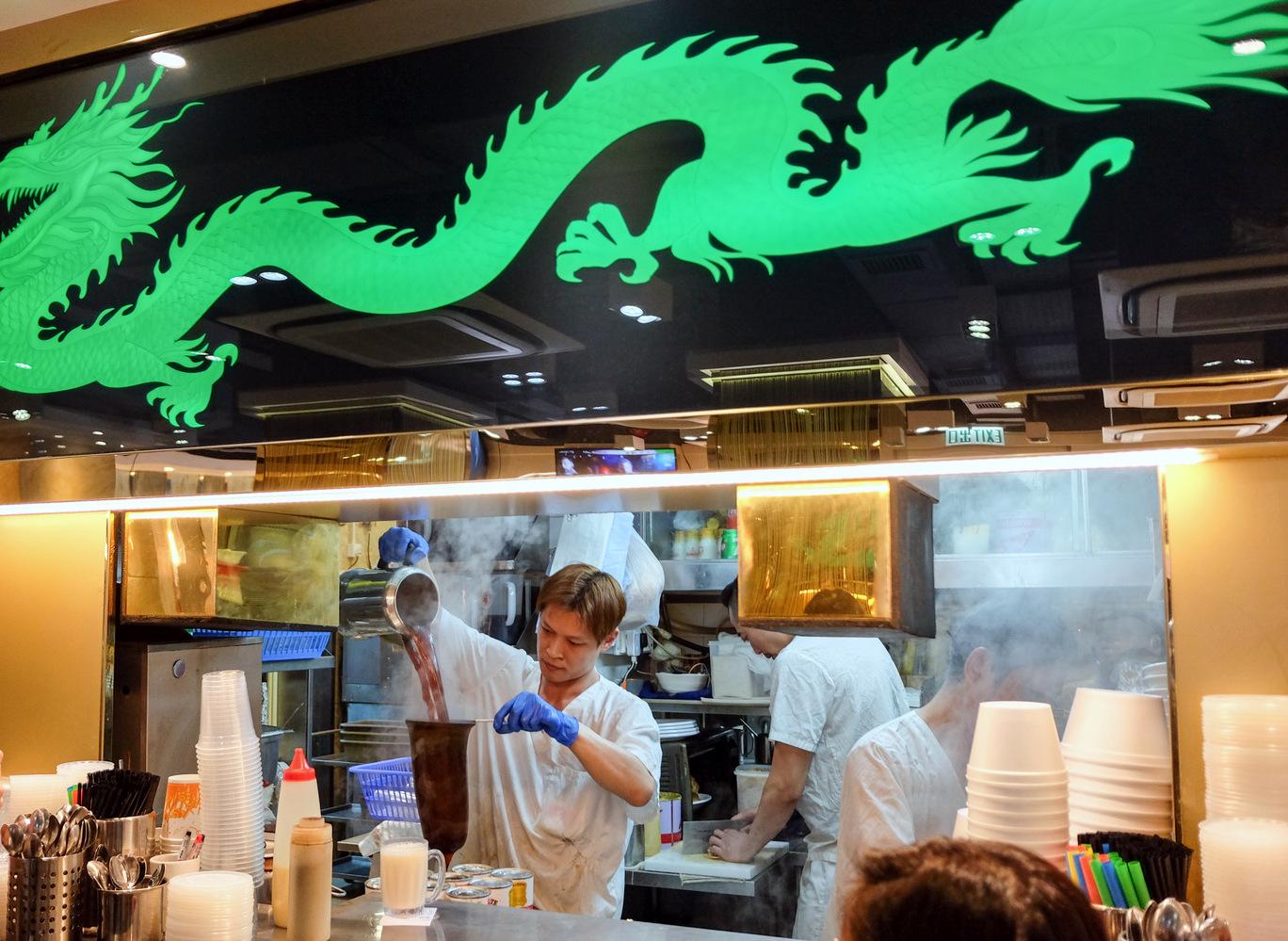 Sham Shui Po @ Hong Kong