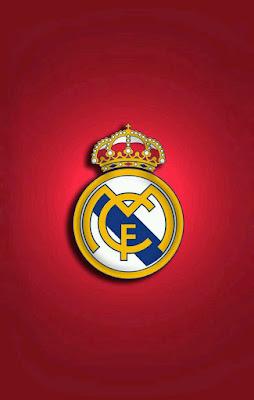 Real Madrid CF wallpaper
