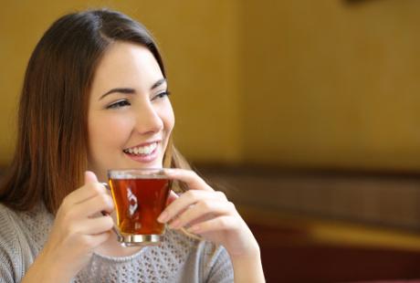Jauhi Minum Teh Pada Saat Kehamilan