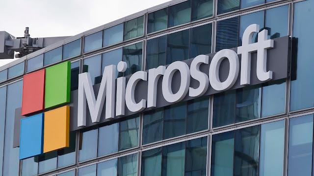 Microsoft, LinkedIn, Michell Hilton