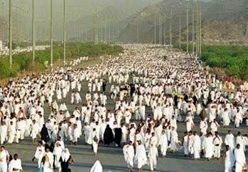 DPR : Biaya Haji Jangan Naik