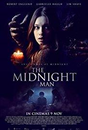 The Midnight Man 2016 full Movie Watch Online Free