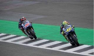 Yamaha Pastikan Rossi Absen di MotoGP Misano, Tak Ada Pebalap Pengganti