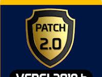 PATCH 2.0 VERSI DAPODIKDASMEN 2018.B