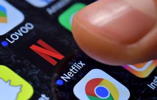 BNNVARA wil serie op Netflix