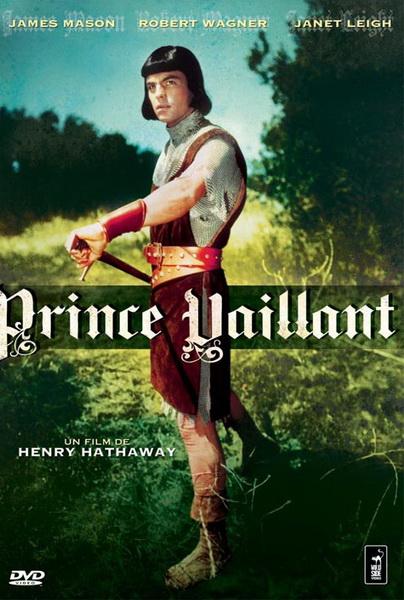 Prince Valiant (1997) - Posters — The Movie Database (TMDb)