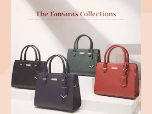 Jimshoney Tamara Bag