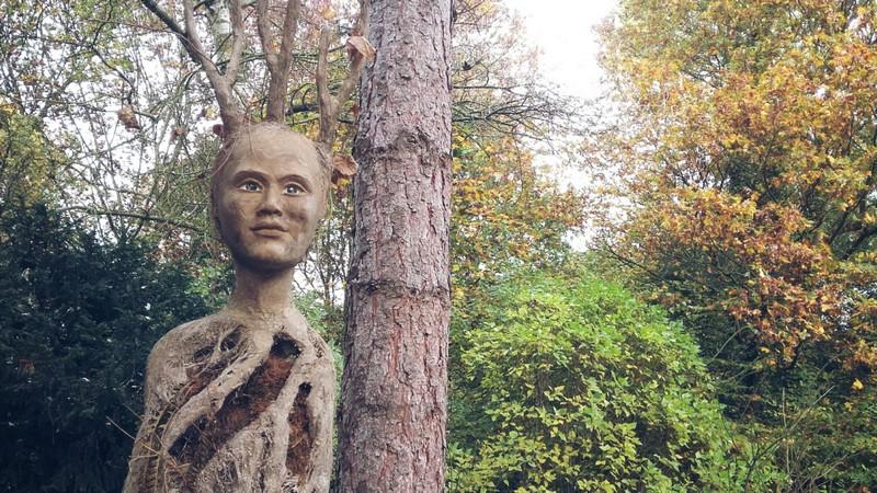 Le Jardin d'Emerveille - Parc forestier de la Poudrerie - Seine-Saint-Denis