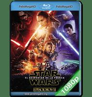 STAR WARS: EL DESPERTAR DE LA FUERZA (2015) FULL 1080P HD MKV ESPAÑOL LATINO