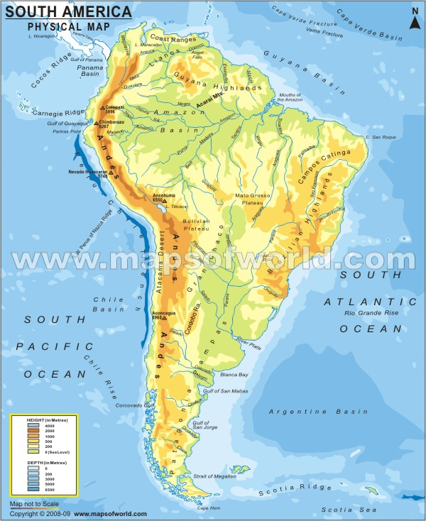 south-america-continent-physical-map Image Of South America Map Orinoco River on map of south america amazon river, venezuela orinoco river, map of south america negro river, map of south america uruguay river, map of south america parana river, maps of south america with lakes and river, orenoque river, map of south america sao francisco river, map of south america araguaia river, map of south america paraguay river, map orinoco river in brazil,