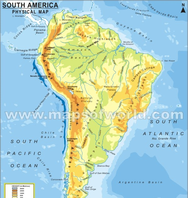 south-america-continent-physical-map Major Landforms Of South America on landforms of north america, major rivers in south america, outline of south america, bodies of water of south america, plateau of brazil south america, major biomes of south america, major cities in latin america, major religions of south america, states of south america, continent of south america, major landmarks of south america, major mountains of south america, vegetation of south america, landforms in america, major geographic features of south america, rivers of south america, major deserts of south america, major regions of south america, major deserts in south america, forests of south america,