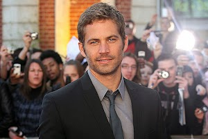 Stars of Paul Walker