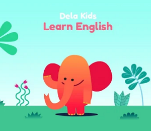 Education App of the Week - Dela Kids