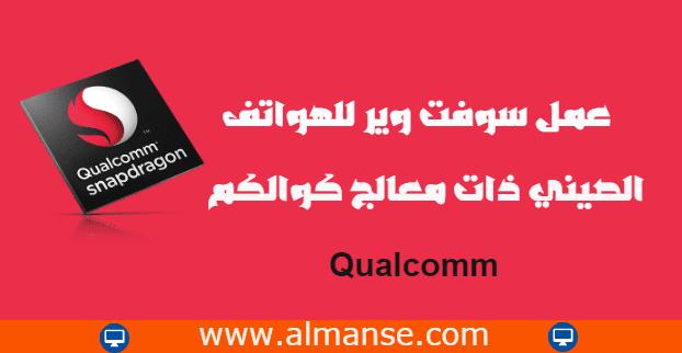 Software Qualcomm