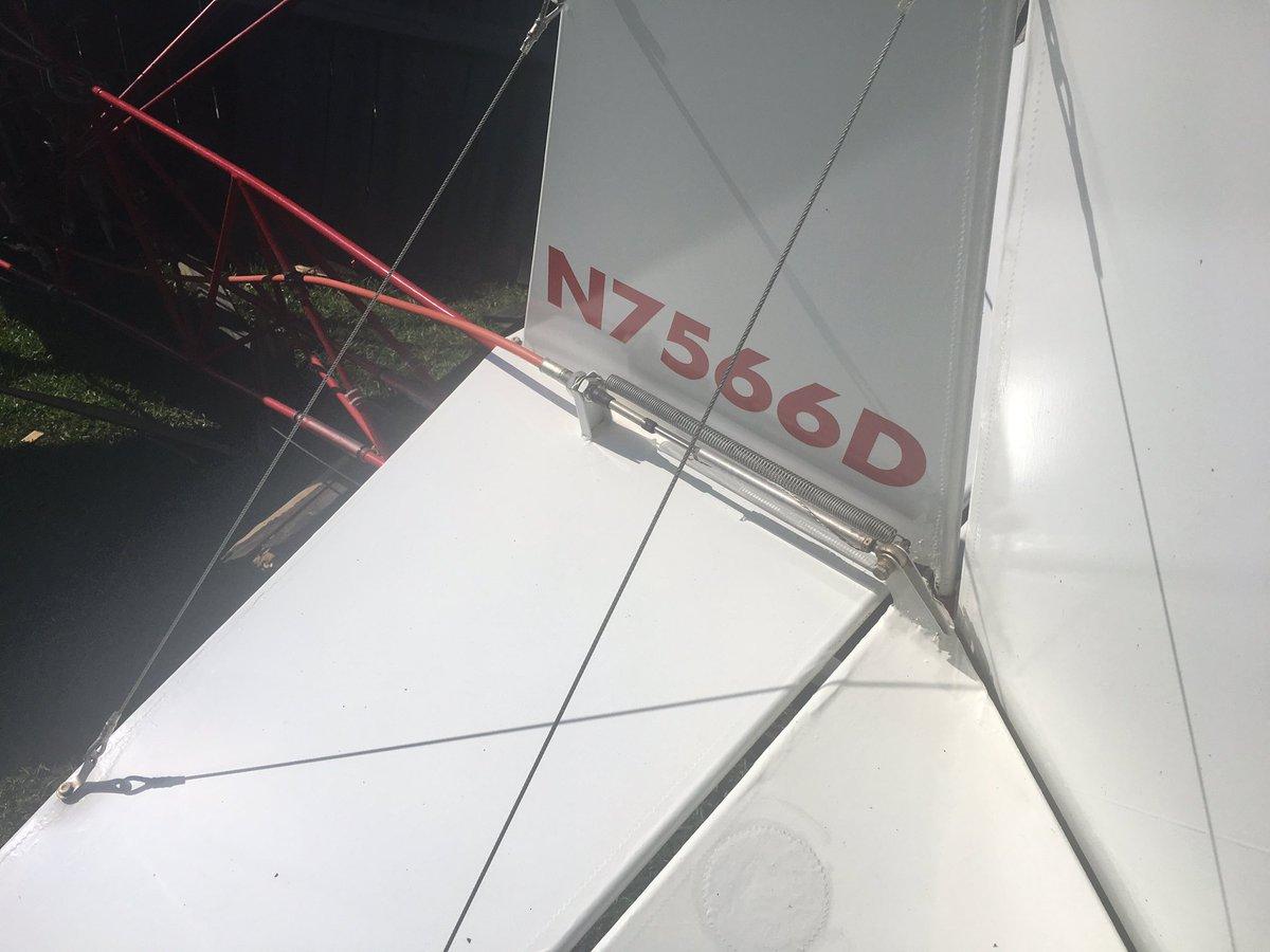 Kathryn's Report: Experimental amateur-built, Fleetwood Jack, Team