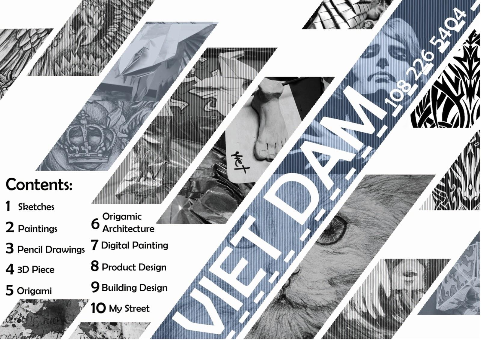 Ben noto Architecture Portfolio for University of Sheffield: Here it is! DP44