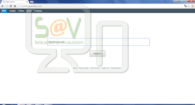 Search.javeview.com (Hijacker)
