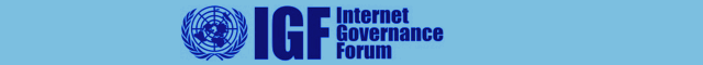 Internet Governance Forum 2018