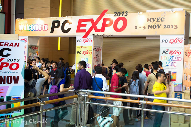 PC Expo 2013 in a Nutshell 147
